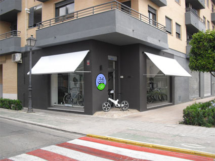 Valencia Electric Bikes