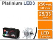 Kits Platinium LED3