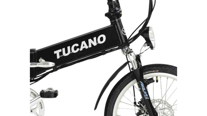 TUCANO HIDE BIKE 20 SPORT