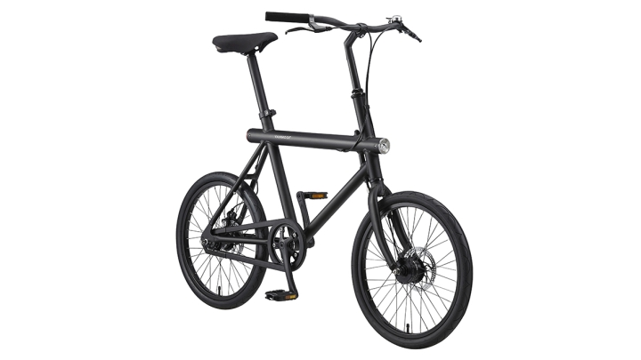 VanMoof T-Black