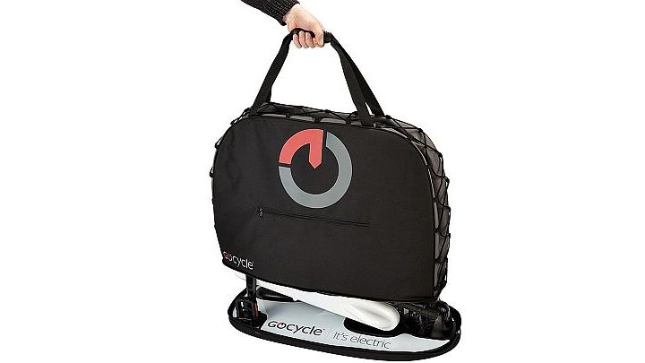 Bolsa de transporte Gocycle 2